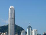 International Finance Center Hong Kong