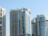 Saba Towers