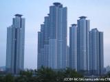 Kumgang Exllu Towers