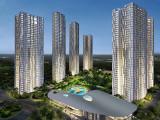 Urbana Towers