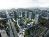 Zhuhai Hengqin International Hi-tech Innovation Park