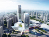 Cadre City Plaza