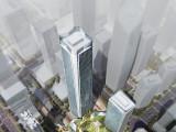 China Horoy Qianhai Guanze Mixed-Use Development