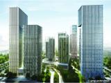 Nanjing Financial City