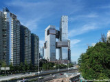 Tencent Seafront Towers