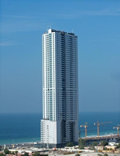 Corniche Tower The Skyscraper Center