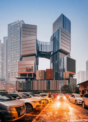 Changsha Hua Center