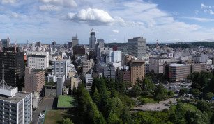 Sendai, Miyagi
