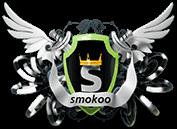 smokoo logo