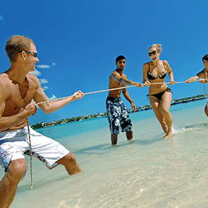5* Mauritius Holiday for 4 People