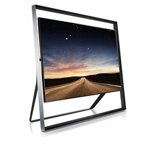 "Samsung 85"" S9 Series 9 UHD 4K LED TV"