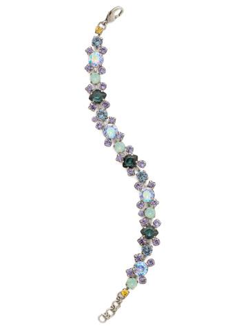 Perfect Harmony Bracelet in Antique Silver-tone Moonlit Shores