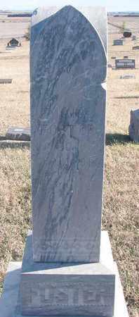 FOSTER, MAIA - Bon Homme County, South Dakota | MAIA FOSTER - South Dakota Gravestone Photos