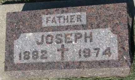 FRYDA, JOSEPH - Bon Homme County, South Dakota   JOSEPH FRYDA - South Dakota Gravestone Photos