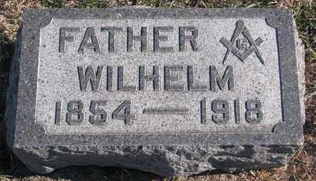 GRETSCHMANN, WILHELM - Bon Homme County, South Dakota | WILHELM GRETSCHMANN - South Dakota Gravestone Photos