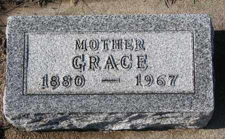 HAMMINGA, GRACE - Bon Homme County, South Dakota | GRACE HAMMINGA - South Dakota Gravestone Photos