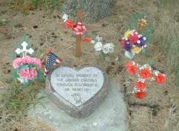 MEMORY, CHILDREN - Bon Homme County, South Dakota | CHILDREN MEMORY - South Dakota Gravestone Photos