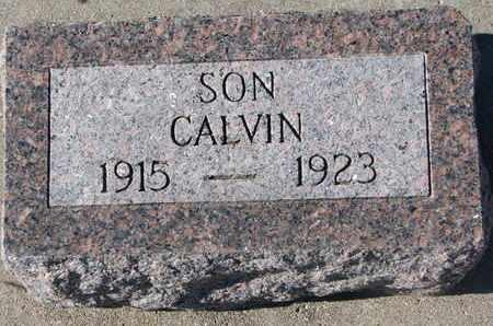 RUPPELT, CALVIN - Bon Homme County, South Dakota   CALVIN RUPPELT - South Dakota Gravestone Photos
