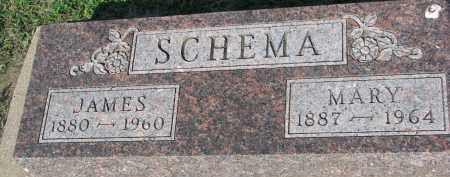 SCHEMA, MARY - Bon Homme County, South Dakota | MARY SCHEMA - South Dakota Gravestone Photos