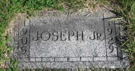 SLAMA, JOSEPH JR. - Bon Homme County, South Dakota | JOSEPH JR. SLAMA - South Dakota Gravestone Photos