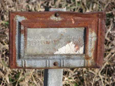 UNKNOWN, UNKNOWN - Bon Homme County, South Dakota | UNKNOWN UNKNOWN - South Dakota Gravestone Photos