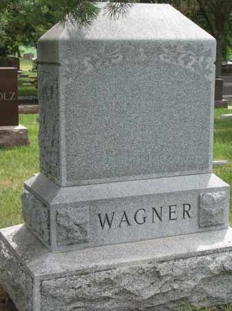 WAGNER, FAMILY STONE - Bon Homme County, South Dakota | FAMILY STONE WAGNER - South Dakota Gravestone Photos