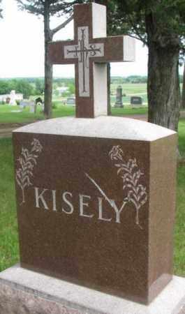 KISELY, PLOT - Charles Mix County, South Dakota   PLOT KISELY - South Dakota Gravestone Photos