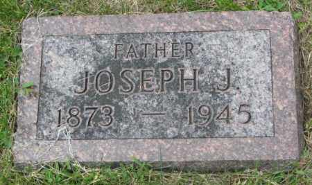 MARTINEC, JOSEPH J. - Charles Mix County, South Dakota | JOSEPH J. MARTINEC - South Dakota Gravestone Photos