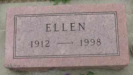 MCCABE, ELLEN - Charles Mix County, South Dakota | ELLEN MCCABE - South Dakota Gravestone Photos