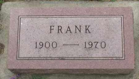MCCABE, FRANK - Charles Mix County, South Dakota | FRANK MCCABE - South Dakota Gravestone Photos