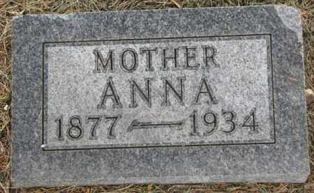 PESICKA, ANNA - Charles Mix County, South Dakota | ANNA PESICKA - South Dakota Gravestone Photos