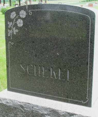 SCHEKEL, FAMILY PLOT - Charles Mix County, South Dakota | FAMILY PLOT SCHEKEL - South Dakota Gravestone Photos