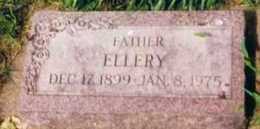 AHLGRIM, ELLERY CONRAD - Clay County, South Dakota | ELLERY CONRAD AHLGRIM - South Dakota Gravestone Photos