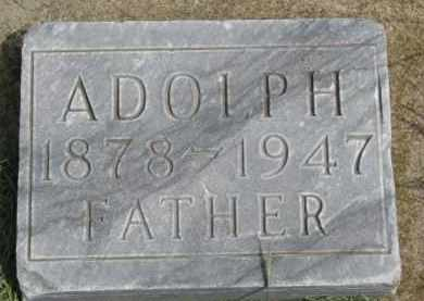 BILDEN, ADOLPH - Clay County, South Dakota   ADOLPH BILDEN - South Dakota Gravestone Photos