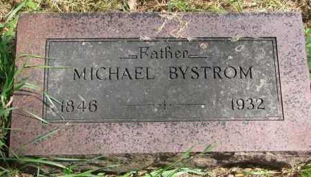BYSTROM, MICHAEL - Clay County, South Dakota   MICHAEL BYSTROM - South Dakota Gravestone Photos