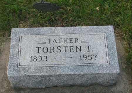 BYSTROM, TORSTEN I. - Clay County, South Dakota | TORSTEN I. BYSTROM - South Dakota Gravestone Photos