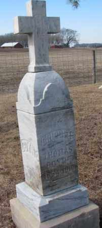 COYNE, BRIDGET - Clay County, South Dakota   BRIDGET COYNE - South Dakota Gravestone Photos