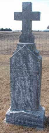 COYNE, UNKNOWN - Clay County, South Dakota | UNKNOWN COYNE - South Dakota Gravestone Photos