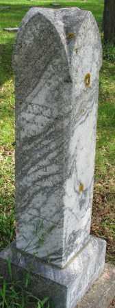 DAHLIN, ANNA - Clay County, South Dakota | ANNA DAHLIN - South Dakota Gravestone Photos