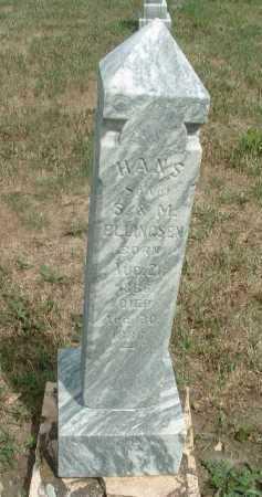 ELLINGSEN, HANS - Clay County, South Dakota   HANS ELLINGSEN - South Dakota Gravestone Photos