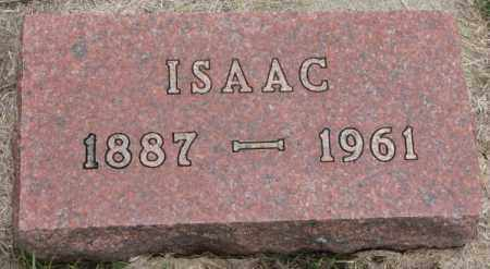 ELLISON, ISAAC - Clay County, South Dakota | ISAAC ELLISON - South Dakota Gravestone Photos