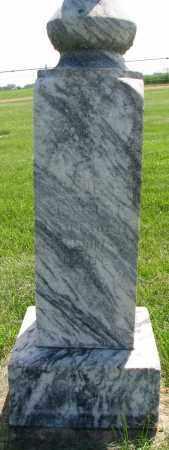 OLSEN ENGUM, ANNA - Clay County, South Dakota | ANNA OLSEN ENGUM - South Dakota Gravestone Photos