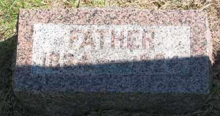 FRIEBERG, L.P. - Clay County, South Dakota | L.P. FRIEBERG - South Dakota Gravestone Photos