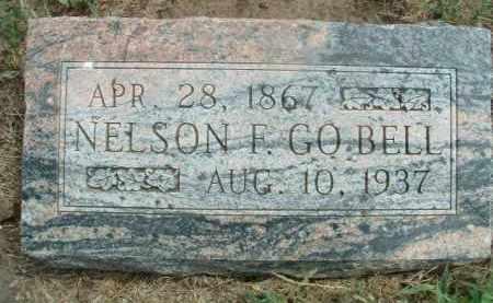 GOBELL, NELSON F. - Clay County, South Dakota   NELSON F. GOBELL - South Dakota Gravestone Photos
