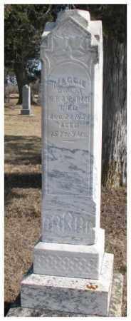 GRACE, MAGGIE - Clay County, South Dakota   MAGGIE GRACE - South Dakota Gravestone Photos