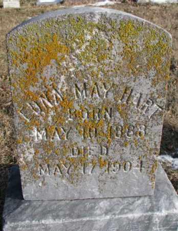 HART, EDNA MAY - Clay County, South Dakota | EDNA MAY HART - South Dakota Gravestone Photos