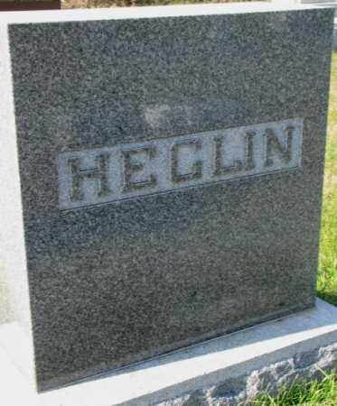 HEGLIN, PLOT - Clay County, South Dakota | PLOT HEGLIN - South Dakota Gravestone Photos