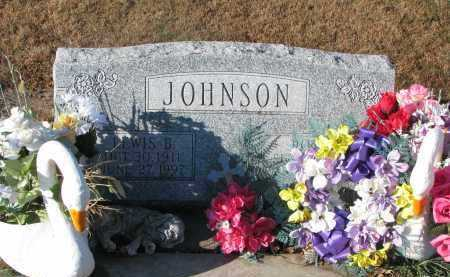 JOHNSON, ROSE - Clay County, South Dakota | ROSE JOHNSON - South Dakota Gravestone Photos