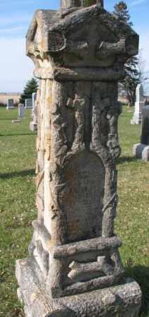 JOHNSON, LOVISA - Clay County, South Dakota   LOVISA JOHNSON - South Dakota Gravestone Photos