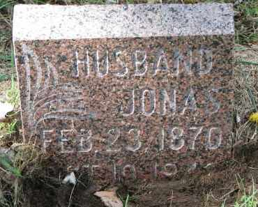 LEDENE, JONAS - Clay County, South Dakota | JONAS LEDENE - South Dakota Gravestone Photos